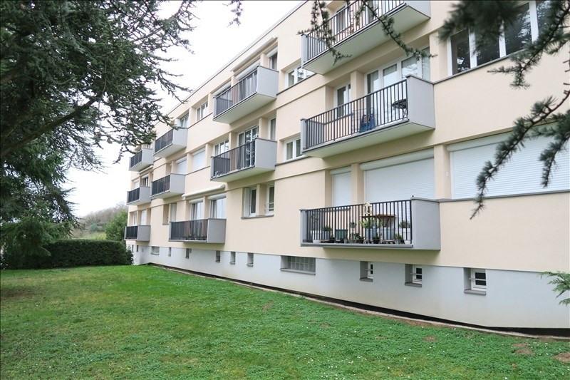 Vente appartement Verrieres le buisson 268000€ - Photo 1