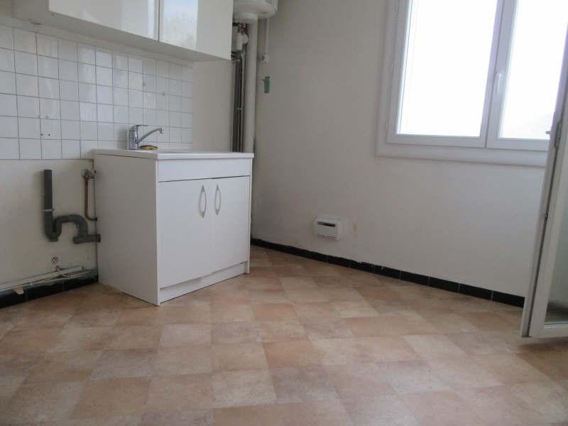 Venta  apartamento Vienne 117000€ - Fotografía 5