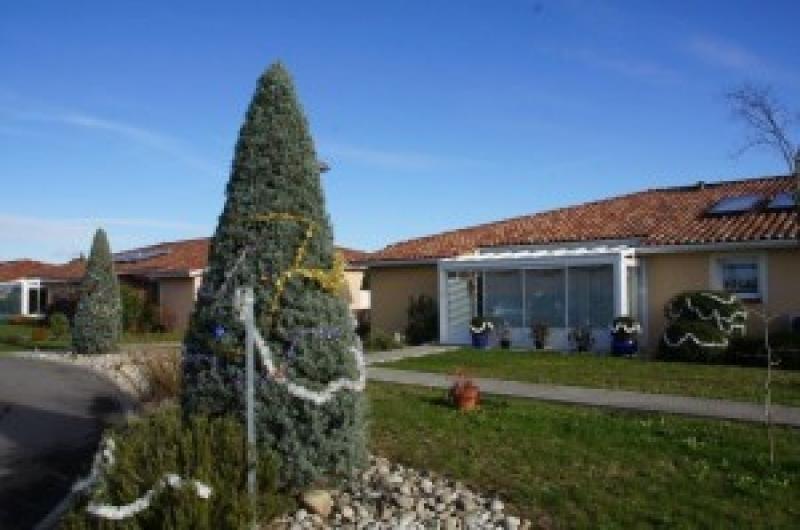 Sale apartment Lombez 183600€ - Picture 3