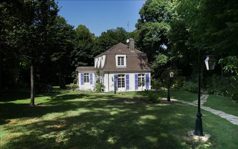 Vente de prestige maison / villa Louveciennes 1575000€ - Photo 2