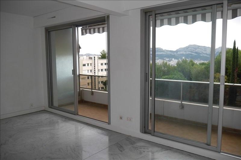 Rental apartment Marseille 8ème 699€ CC - Picture 1