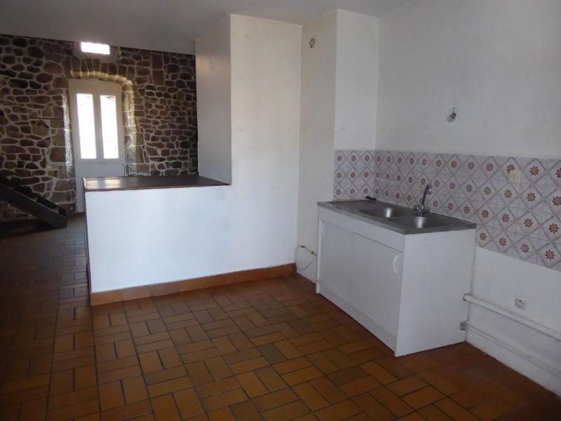 Vente maison / villa Uzer 133000€ - Photo 8