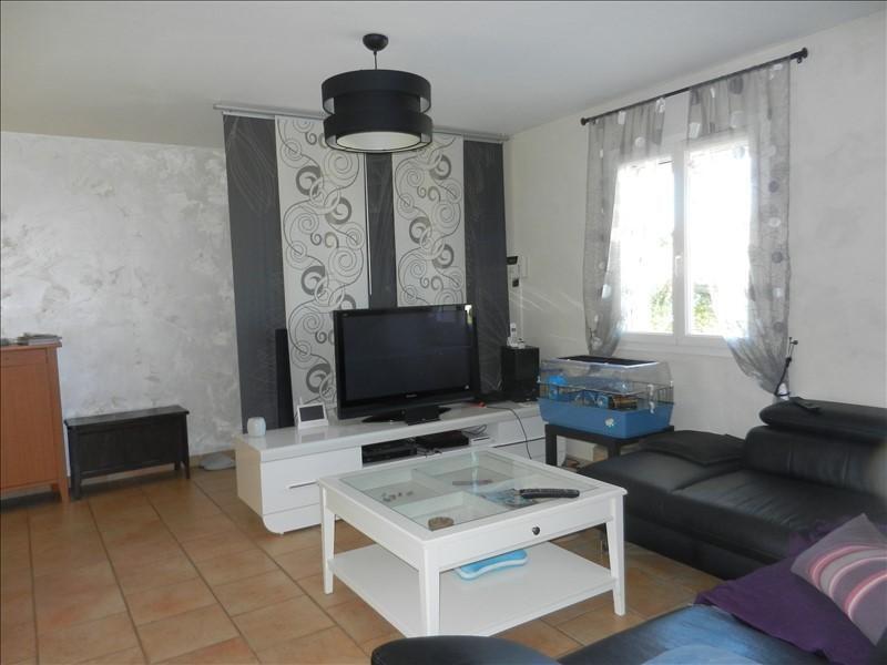 Vente maison / villa La jarrie 353500€ - Photo 2