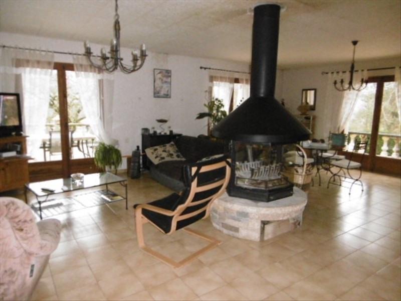 Vente maison / villa Figeac 198000€ - Photo 2