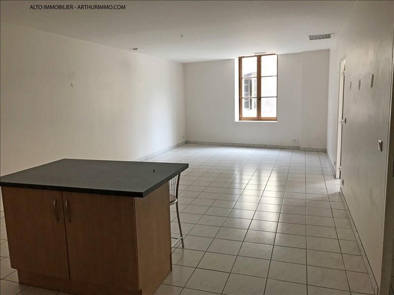 Sale apartment Agen 113400€ - Picture 3