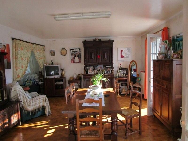 Vente maison / villa St laurent des hommes 159500€ - Photo 3