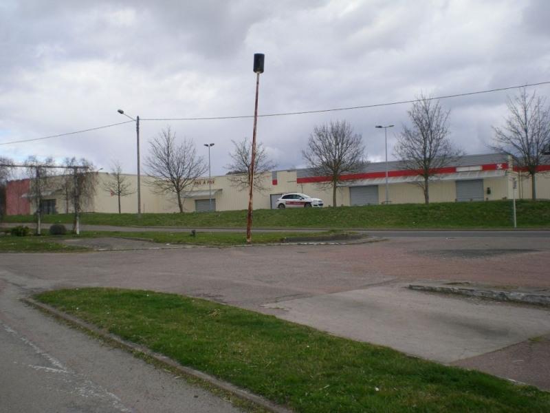 Location Local commercial La Charité-sur-Loire 0