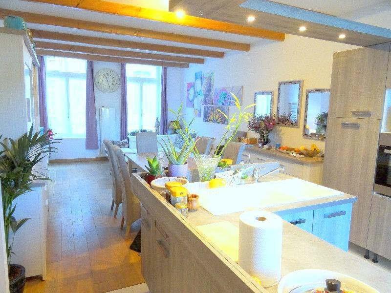 Vente maison / villa St omer 294000€ - Photo 1