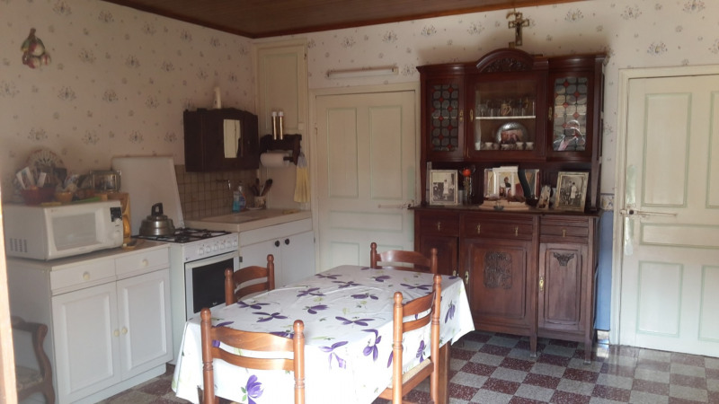 Sale house / villa Axe thérouanne fauquembergues 85 250€ - Picture 4