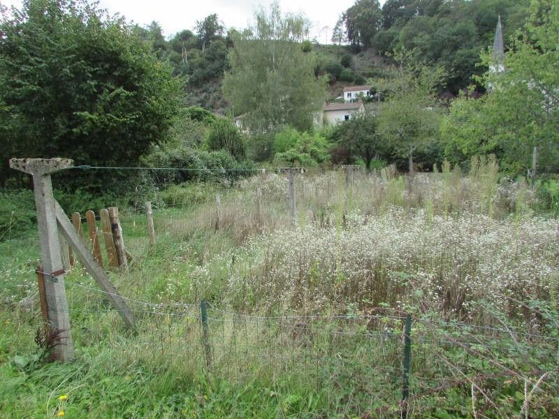Produit d'investissement maison / villa St leonard de noblat 55000€ - Photo 2