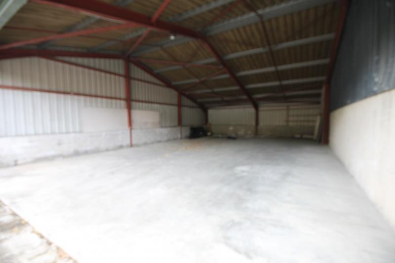 Vente local commercial Bidos 280800€ - Photo 4