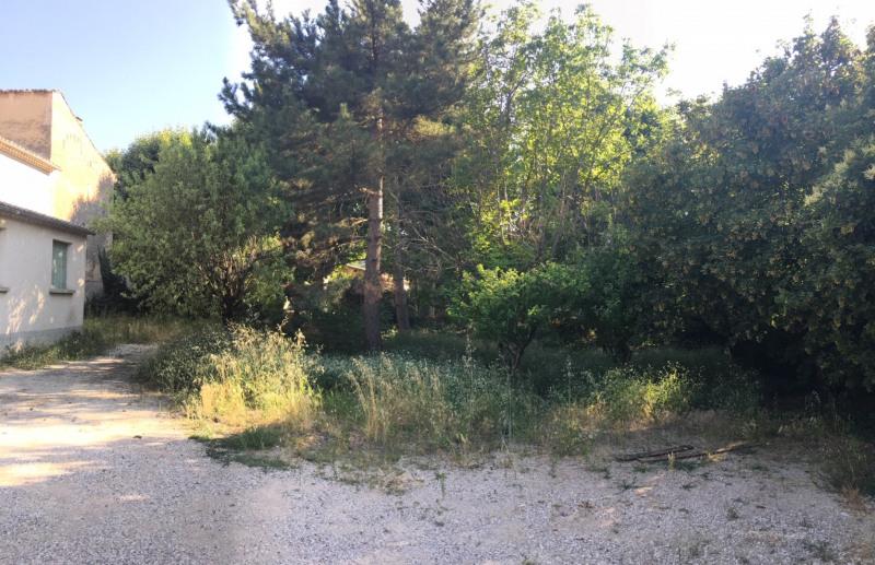 Vente terrain Malemort du comtat 73000€ - Photo 1