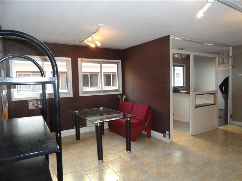 Vente appartement Tarbes 70000€ - Photo 1