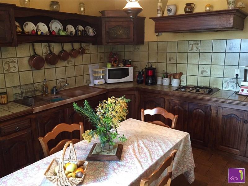 Vente maison / villa Goudargues 238000€ - Photo 5