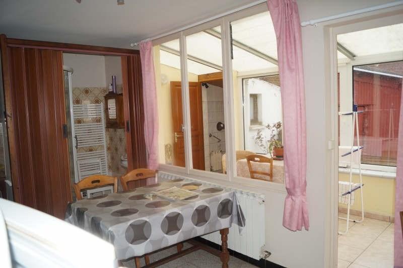 Verkoop  huis Ecoust st mein 129000€ - Foto 4