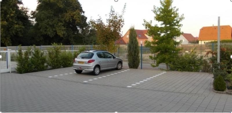 Location local commercial Seltz 1 200€ HT/HC - Photo 5