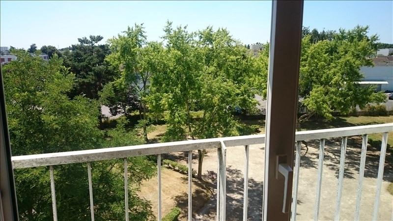 Vente appartement Nantes 134820€ - Photo 5