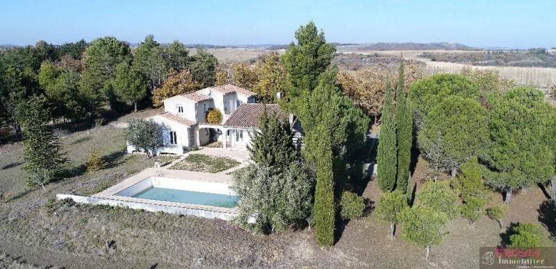 Deluxe sale house / villa Villefranche de lauragais 15 mn 429000€ - Picture 1