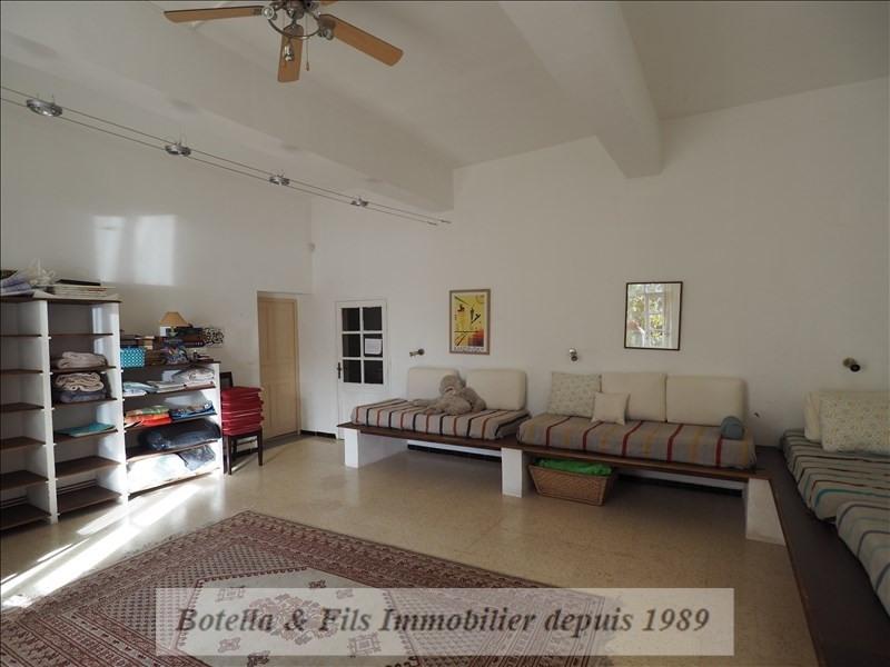 Immobile residenziali di prestigio casa Uzes 950000€ - Fotografia 7