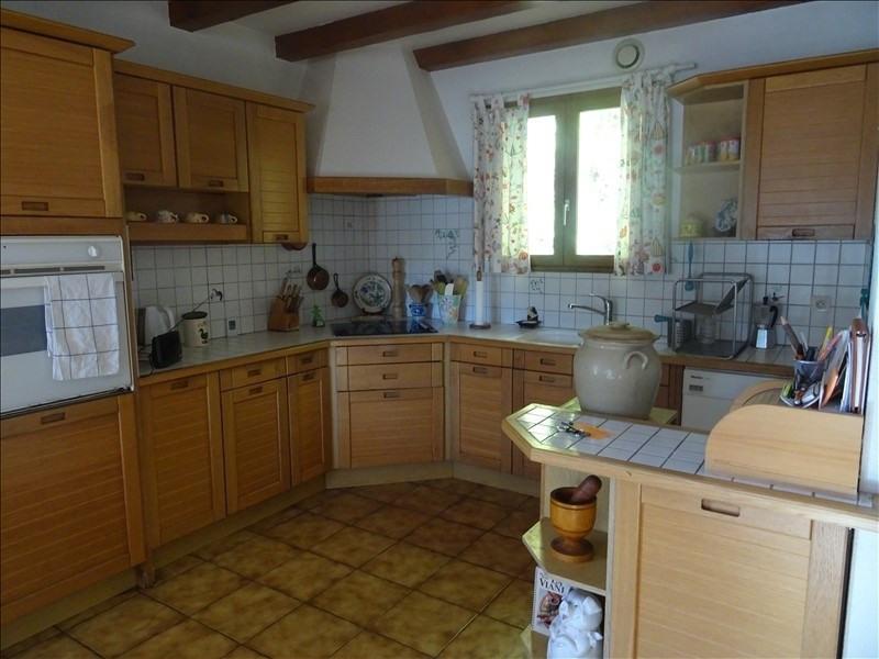 Vente maison / villa Pers jussy 495000€ - Photo 4