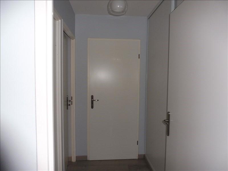 Vente appartement Sarcelles 195000€ - Photo 9