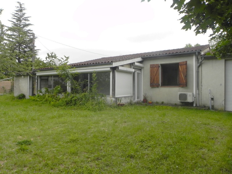 Sale house / villa Agen 160 000€ - Picture 1