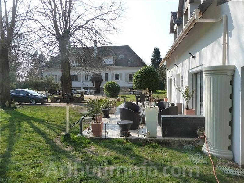Vente maison / villa Arpajon 980000€ - Photo 5