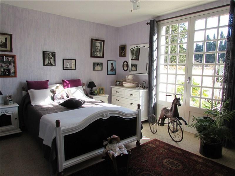 Sale house / villa Colombiers 535000€ - Picture 5