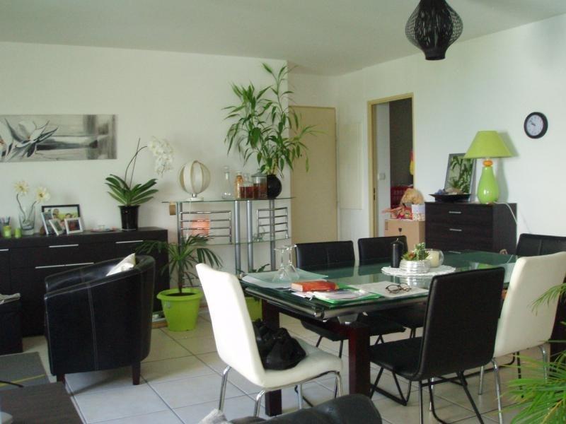 Venta  apartamento Le tampon 112000€ - Fotografía 3