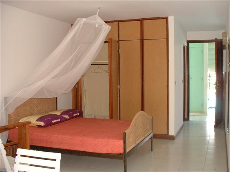 Alquiler vacaciones  apartamento Gosier 350€ - Fotografía 3