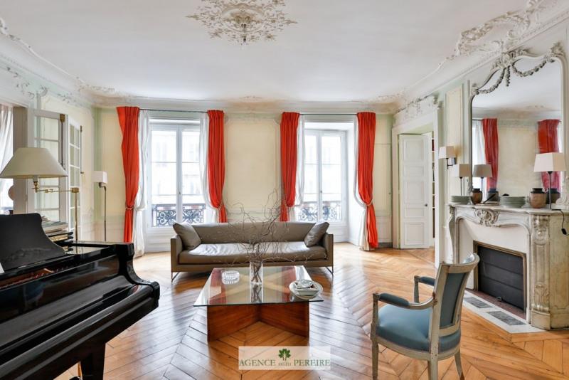 Vente de prestige appartement Paris 9ème 1550000€ - Photo 6