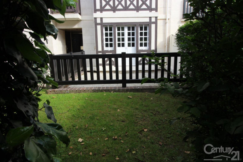 Vente appartement Deauville 139 000€ - Photo 7