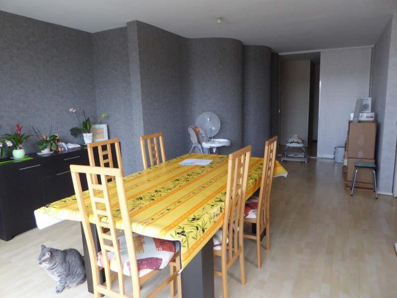 Rental apartment Elancourt 1200€ CC - Picture 1
