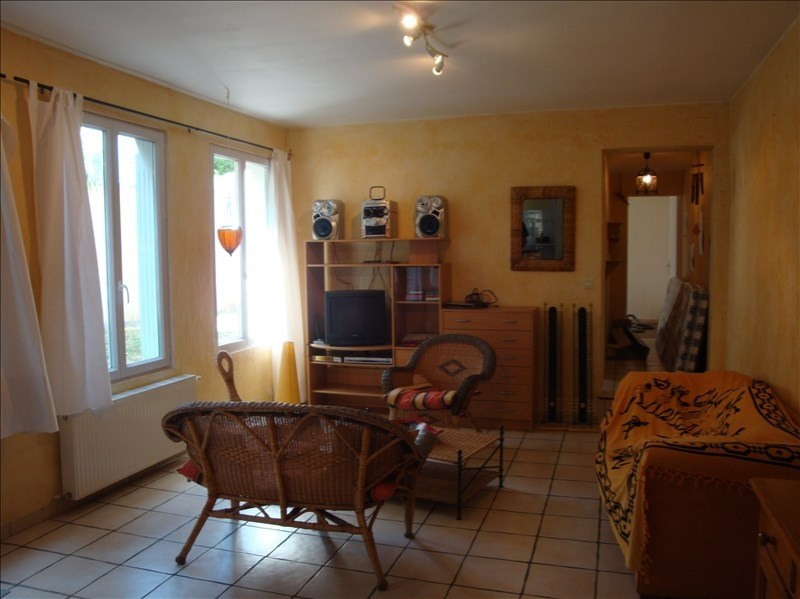 Sale house / villa St nazaire 133000€ - Picture 1