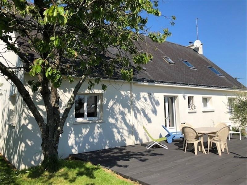 Sale house / villa Plougoumelen 376200€ - Picture 6