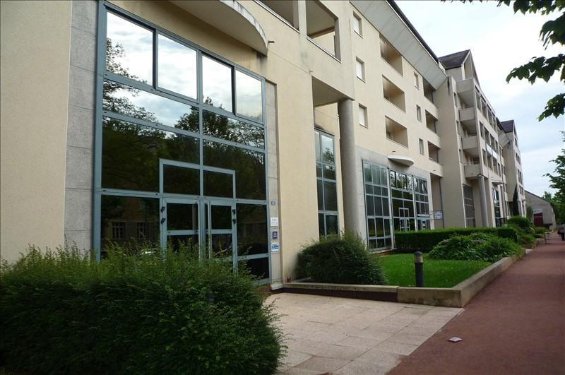 Vente appartement Dijon 102000€ - Photo 2