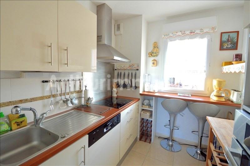 Vente appartement St aygulf 350000€ - Photo 5