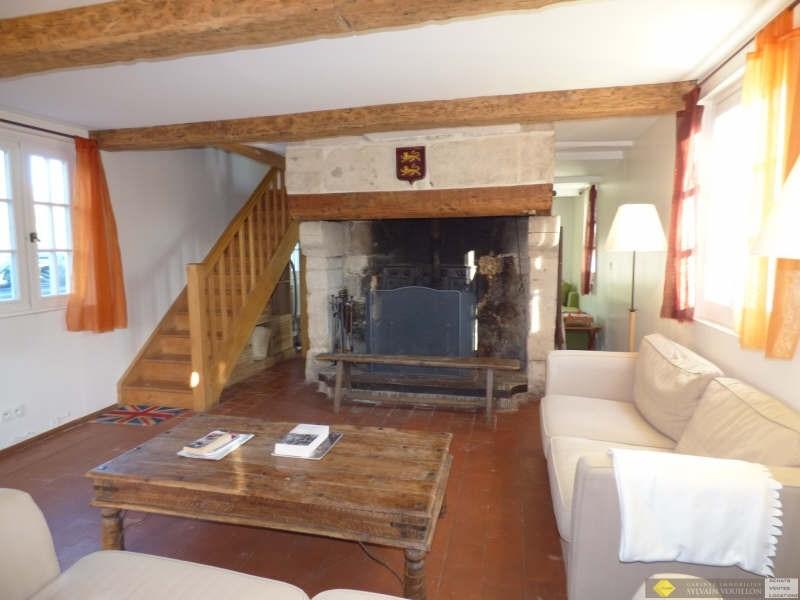 Deluxe sale house / villa Tourgeville 590000€ - Picture 2