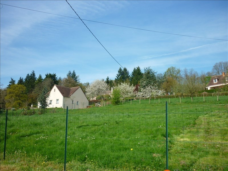 Vente terrain Mortagne au perche 25 000€ - Photo 3