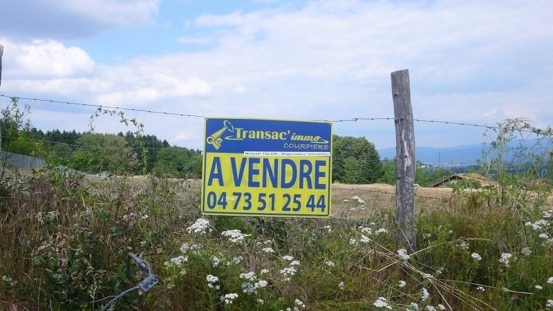 Vente terrain Estandeuil 28000€ - Photo 1