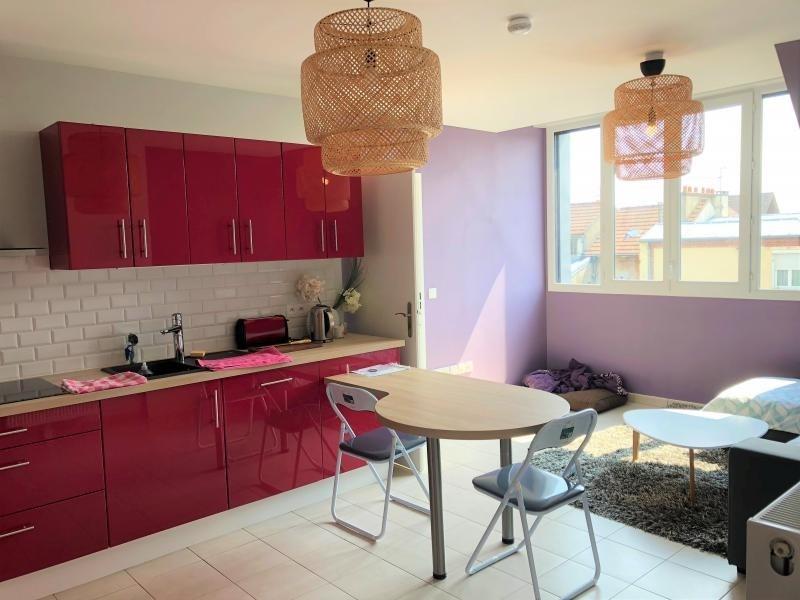 Sale apartment St leu la foret 237000€ - Picture 1