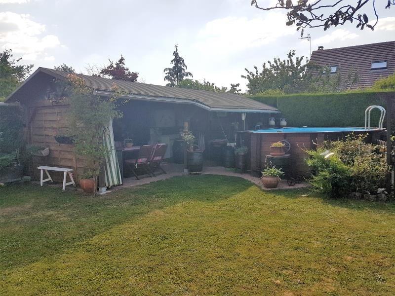 Sale house / villa Vulaines sur seine 319000€ - Picture 7