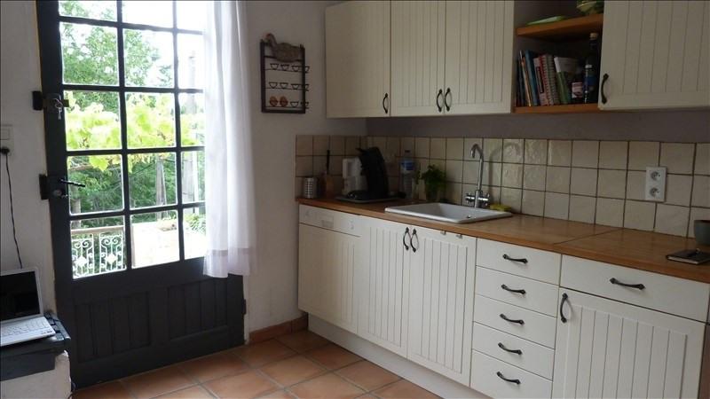 Verkoop  huis Gigondas 210000€ - Foto 4