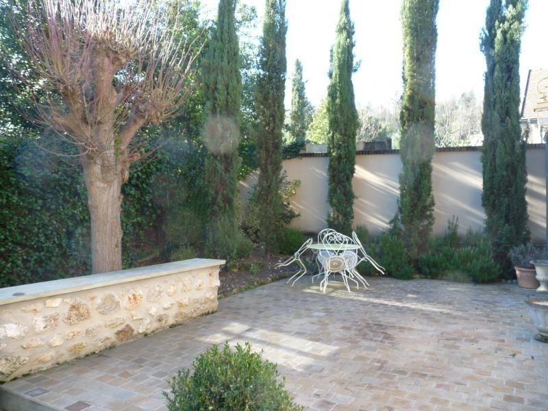 Deluxe sale house / villa Villennes sur seine 1300000€ - Picture 2