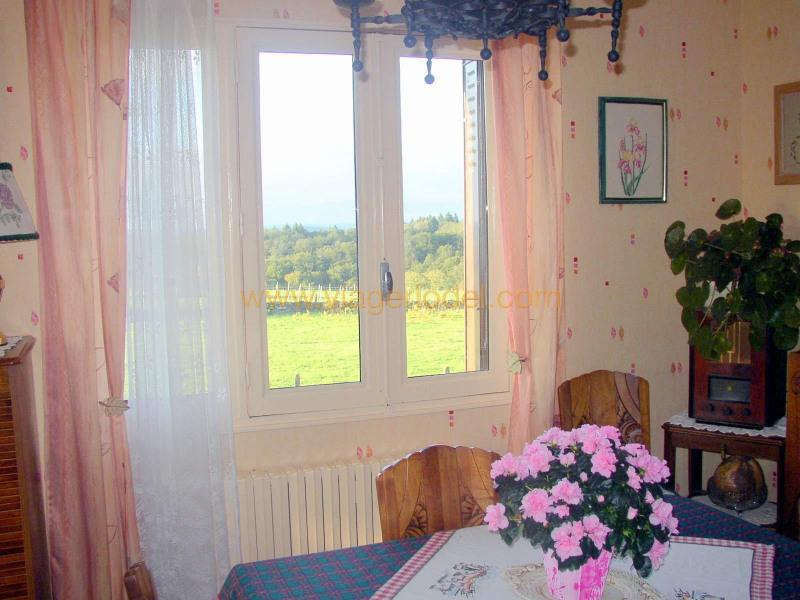 Vendita nell' vitalizio di vita casa Saint-maurice-en-quercy 28000€ - Fotografia 15