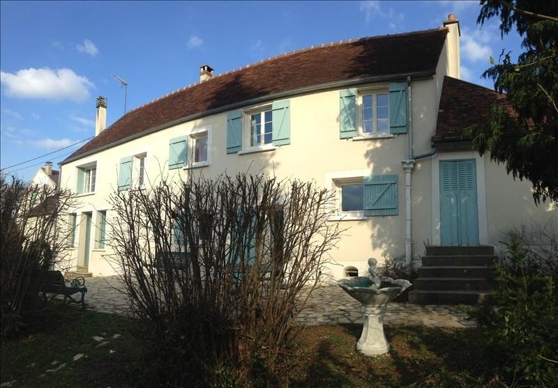 Produit d'investissement maison / villa Nanteuil les meaux 399000€ - Photo 3
