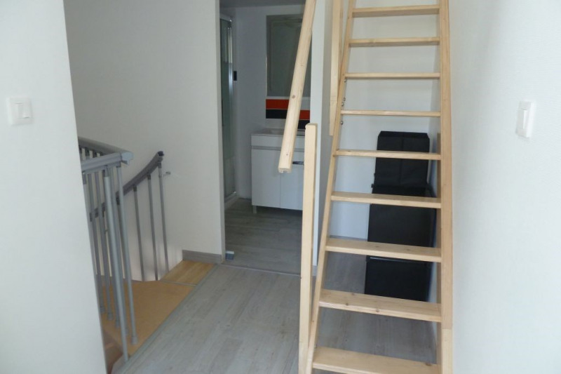 Rental apartment Auzeville-tolosane 580€ CC - Picture 4