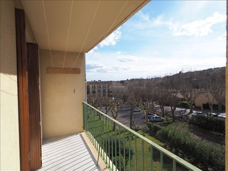 Sale apartment Manosque 92000€ - Picture 3