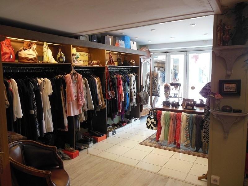 Fonds de commerce Prêt-à-porter-Textile Vendôme 0