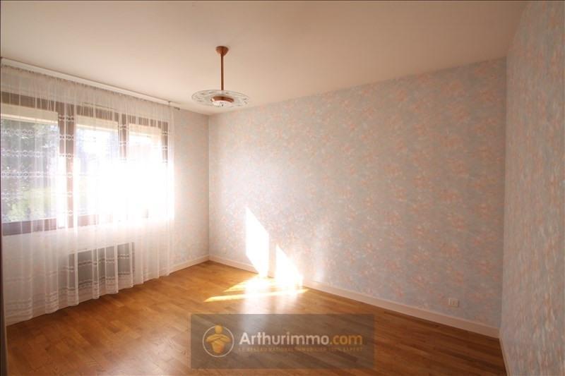 Sale house / villa Tossiat 180000€ - Picture 6